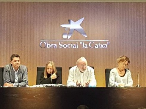 New Board of Directors of the Business Association of Social Economy DINCAT