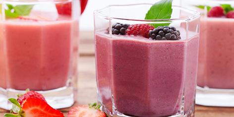 Frapp s smoothies y especialidades grup fundaci ramon for Jardineria la noguera